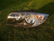 Frontscheinwerfer für BMW