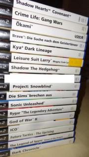 Für die Playstation
