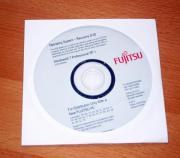 Fujitsu Recovery DVD