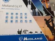 Funkgeräte von Midland