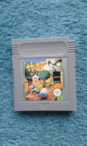 Game Boy Spiel