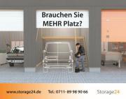 Garage / Halle für