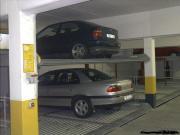 Garage Stellplatz in