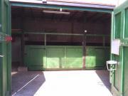 Garagenhalle 7 x