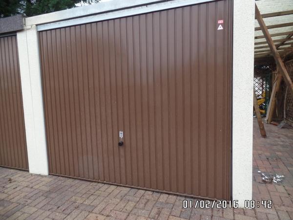 garagentor garagen neu und gebraucht kaufen bei. Black Bedroom Furniture Sets. Home Design Ideas