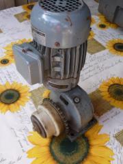 Garagentormotor