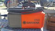 Gardena Hochdruckreiniger