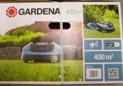 Gardena Mähroboter R40Li -