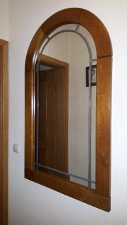 Garderobenspiegel, Wandspiegel rustikal