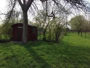 Garten in Groß-