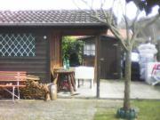 Garten in Rüsselsheim