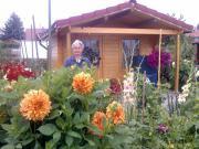 Garten Schrebergarten Pacht