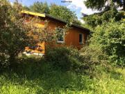 Gartengrundstück mit Haus (