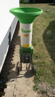 Gartenhächsler Viking GE