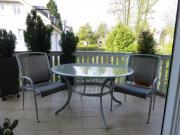 mesch tisch pflanzen garten g nstige angebote. Black Bedroom Furniture Sets. Home Design Ideas