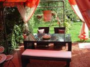 Gartenpavillon Grasekamp
