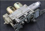 Gasarmatur Junkers ce425