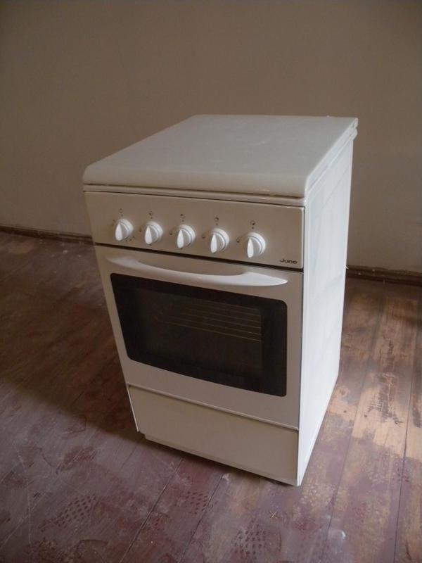 gasherd juno kaum gebraucht in berlin k chenherde grill mikrowelle kaufen und verkaufen ber. Black Bedroom Furniture Sets. Home Design Ideas