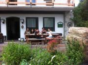 Gasthof in Naturlage