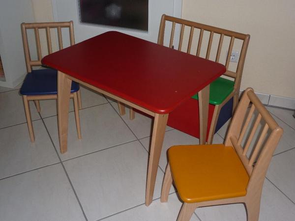 tisch st hle neu und gebraucht kaufen bei. Black Bedroom Furniture Sets. Home Design Ideas