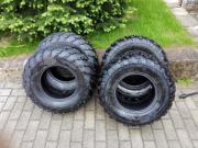 Gebrauchte Reifen Quad /
