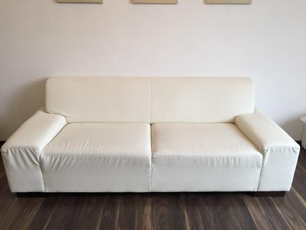 Betten holzbalken for Gebrauchte sofas