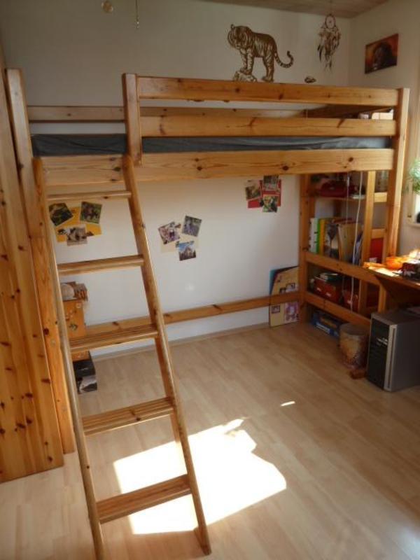 Kinder jugendzimmer komplett einrichtungen freiburg - Flexa hochbett ikea ...