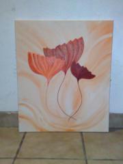 Gemälde - Unikat - Acryl