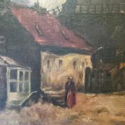 Gemälde von Hans