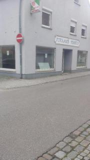Geschäfte laden Burgau