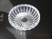 Geschirr Glasschale Schüssel