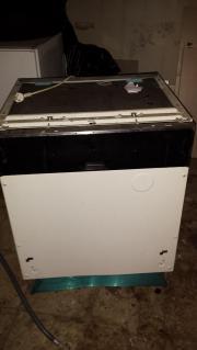 Geschirrspülmaschine oranier 60cm
