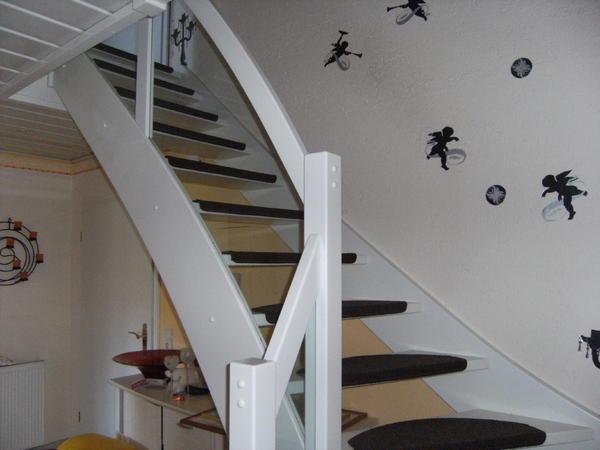 holztreppen neu und gebraucht kaufen bei. Black Bedroom Furniture Sets. Home Design Ideas