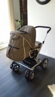 Gesslein Kinderwagen