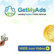 GetMyAds24 - die neue