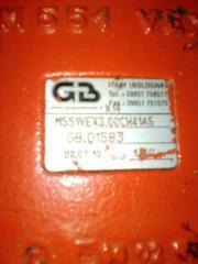 getriebe gb m55