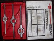 Gewindeschneidewerkzeug-Sortiment von