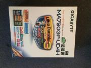 Gigabyte Motherboard MA790GP