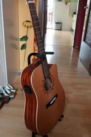 Gitarre von Baton