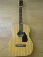Gitarre, Westerngitarre Hohner