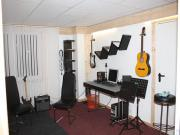 Gitarrenunterricht - 3db Music