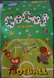 Gogo's crazy