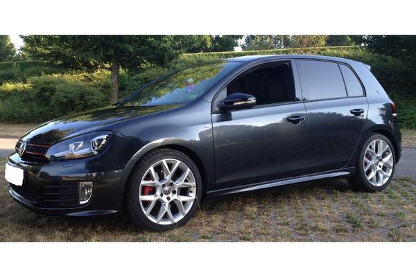 golf 6 gti edition 35 in g ufelden vw golf gti v5 vr6 kaufen und verkaufen ber private. Black Bedroom Furniture Sets. Home Design Ideas