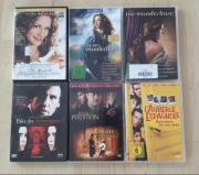 GRATIS diverse Dvds