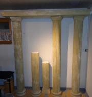 griechische saeulen haushalt m bel gebraucht und neu kaufen. Black Bedroom Furniture Sets. Home Design Ideas
