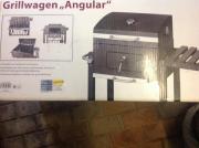 Grillwagen Angula