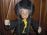 Große Marionette