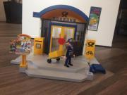 Große Playmobil Post