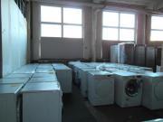 Großlager Waschmaschinen gebrauchte