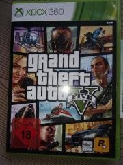 GTA V GTA 5 für Xbox 360 Angeboten wird das Spiel GTA 5 für Xbox 360. Kaum gespielt, wie neu. Selbstabholung oder Versand möglich. Privatverkauf, keine Rücknahme oder ... 25,- D-70329Stuttgart Obertürkheim Heute, 18:47 Uhr, Stuttgart Obertürkheim - GTA V GTA 5 für Xbox 360 Angeboten wird das Spiel GTA 5 für Xbox 360. Kaum gespielt, wie neu. Selbstabholung oder Versand möglich. Privatverkauf, keine Rücknahme oder